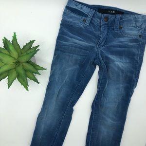 Joe's Blue Cord Jeans